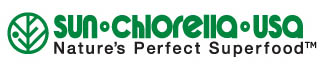 Sun Chlorella USA - Nature's Perfect Superfood